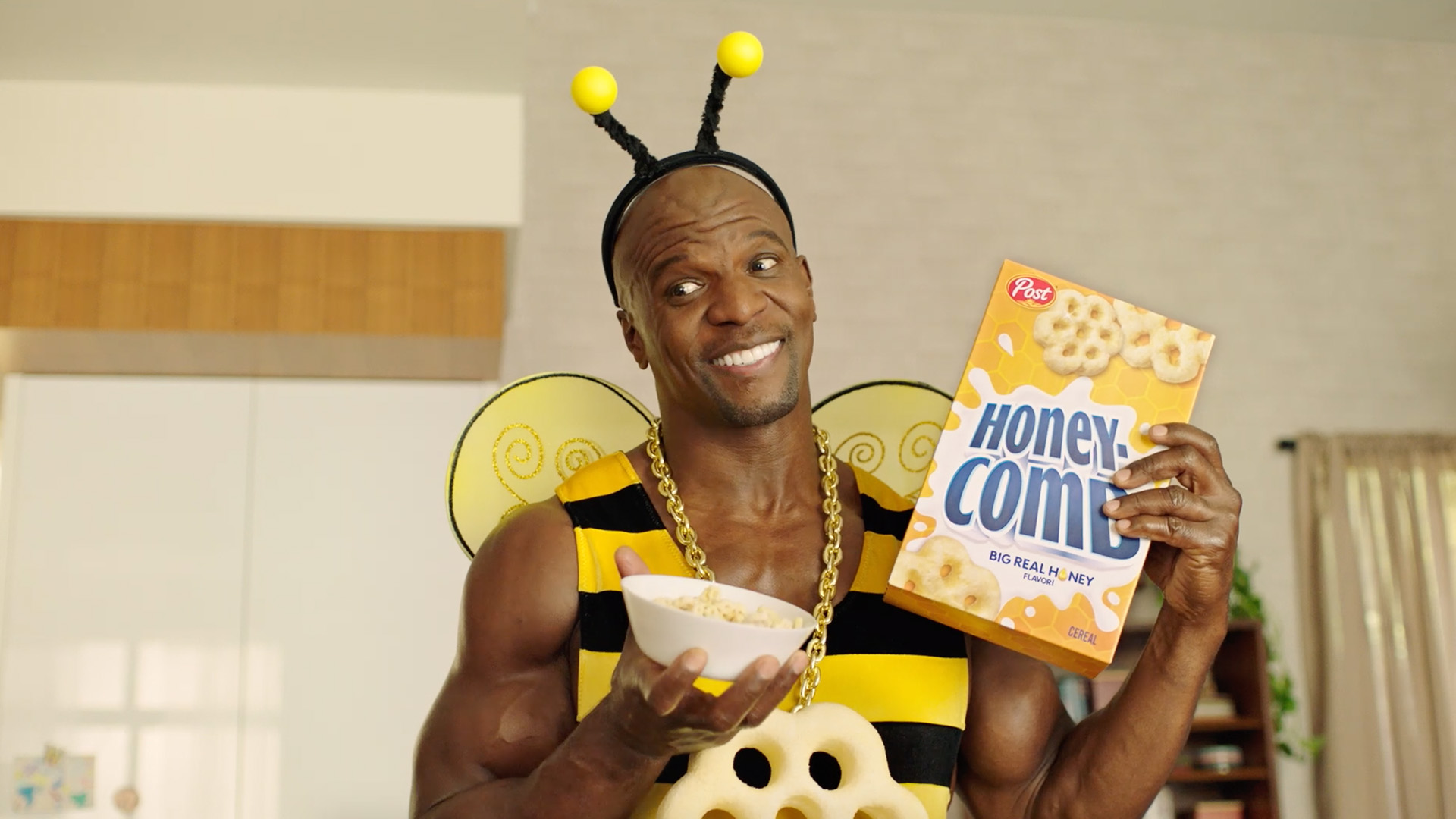 Big Honey
