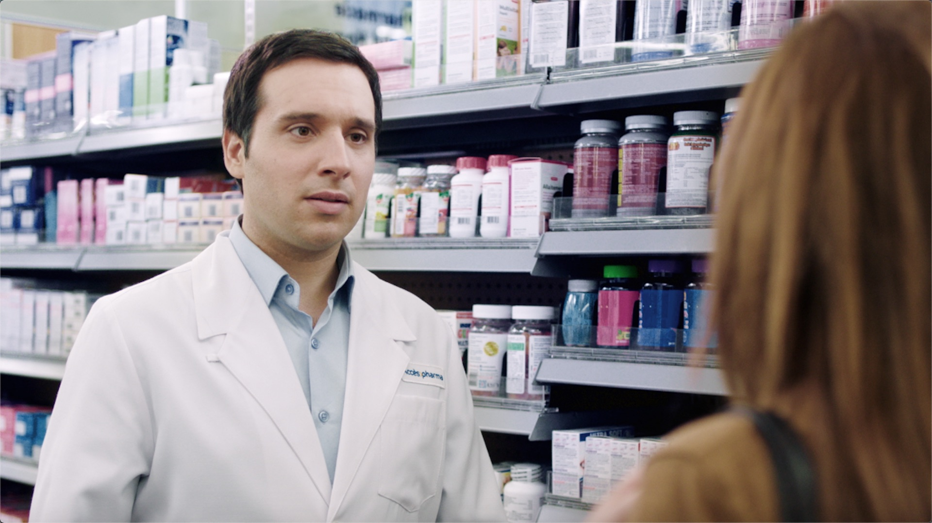 Accès Pharma